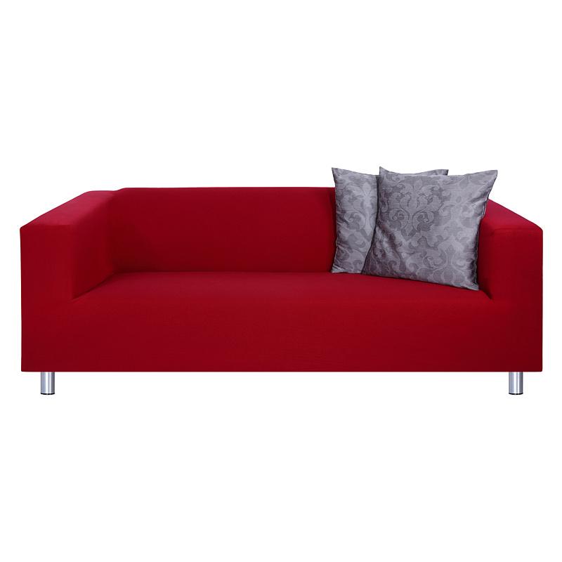 sofa sessel spannbezug husse bezug plaid Überwurf sofaüberwurf +, Hause deko