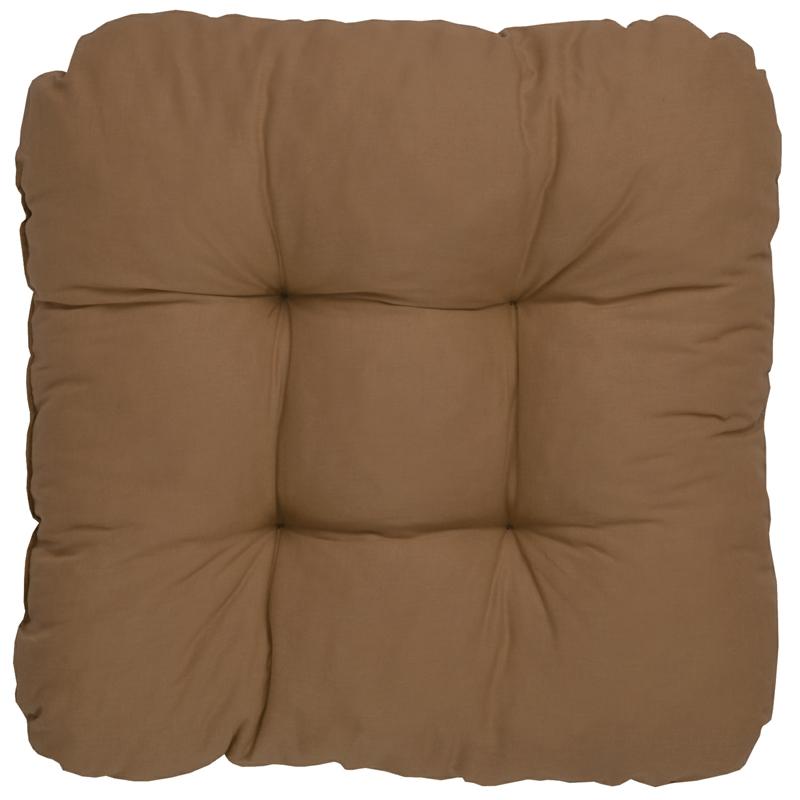 stuhlkissen sets 40x40x8 cm sitzkissen bodenkissen polster bequem garten kissen ebay. Black Bedroom Furniture Sets. Home Design Ideas