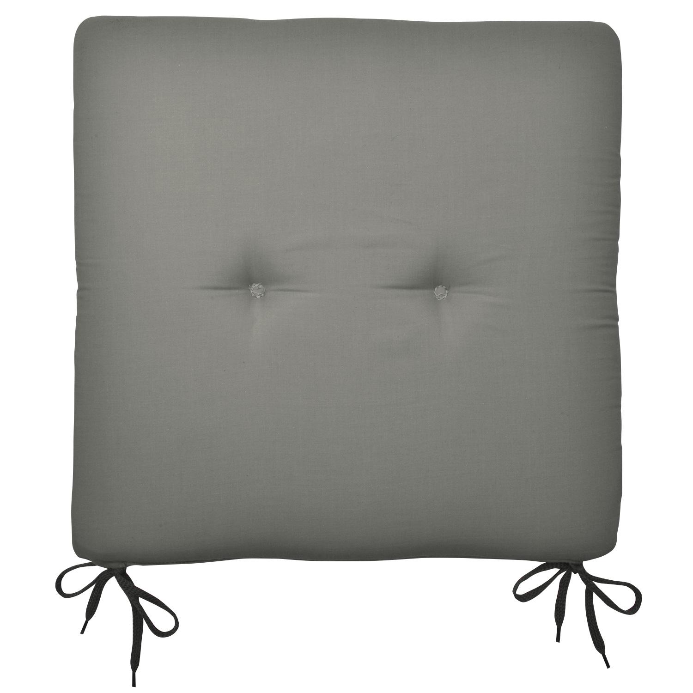 sitzkissen stuhlkissen 40x40 cm bodenkissen dekokissen garten wohnung kissen ebay. Black Bedroom Furniture Sets. Home Design Ideas