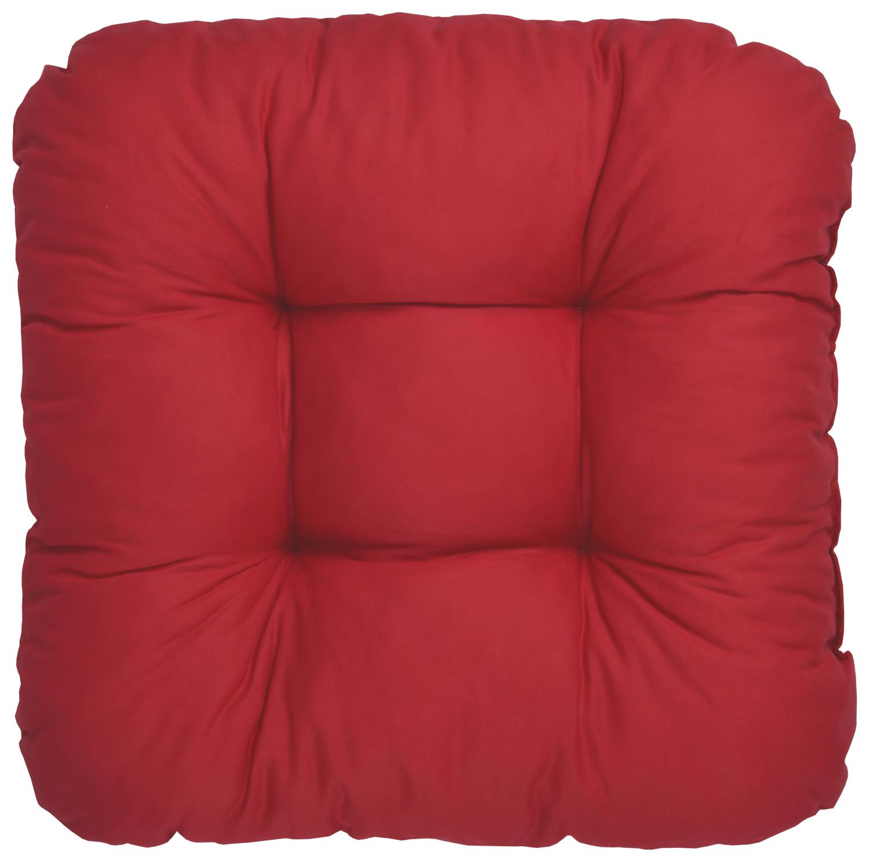 sitzkissen loungekissen sitz auflage bodenkissen stuhlkissen kissen polster ebay. Black Bedroom Furniture Sets. Home Design Ideas