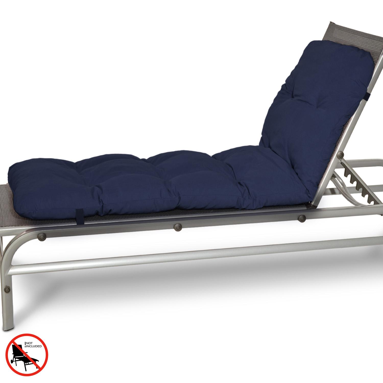 liegenauflage gartenliege auflage liegestuhl liege polster rollliege sonnenliege ebay. Black Bedroom Furniture Sets. Home Design Ideas